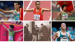 Ces coureurs qui ont marqué à jamais l'histoire de l'athlétisme