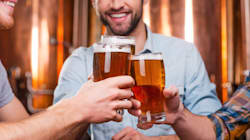 6 λόγοι για να πίνετε περισσότερη