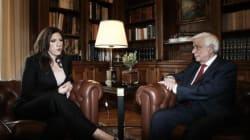 Προεδρική μάχη Παυλόπουλου – Κωνσταντοπούλου: Ερμηνεύετε καταχρηστικά το Σύνταγμα κ.