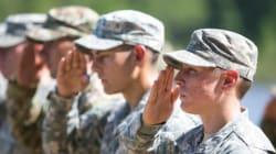 ΗΠΑ: Γυναίκες κατάφεραν για πρώτη φορά να αποφοιτήσουν από την Σχολή των