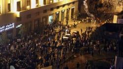 Liban: manifestations violentes contre les ordures dans le pays, 16
