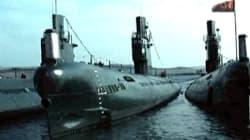 북한군, 물 위에서는 협상, 물밑에서는