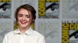 Η πρωταγωνίστρια του Game of Thrones καταγγέλλει τον σεξισμό στον χώρο του