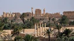 L'Etat islamique fait exploser un célèbre temple antique à