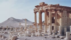 Τζιχαντιστές ανατίναξαν αρχαίο ναό στην