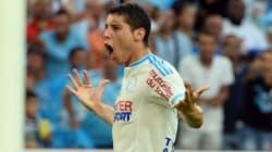 Abdelaziz Barrada porte l'Olympique de