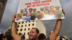 Liban: des manifestants furieux, mais aussi très drôles