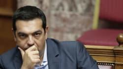 Grèce: Vague de dissidence à Syriza contre