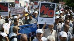 Grève des enseignants à Gaza: 200.000 enfants privés de rentrée