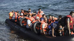 Κακό συντονισμό και ελλείψεις στις εγκαταστάσεις για τους πρόσφυγες διαπιστώνει στη Λέσβο η Διεθνής