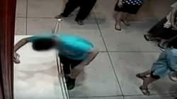 Ταϊβάν: 12χρονος σκόνταψε σε μουσείο και κατέστρεψε πίνακα 1,5 εκατομμυρίων