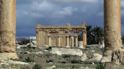 Temple détruit par Daech à Palmyre: l'Unesco et l'Onu dénoncent