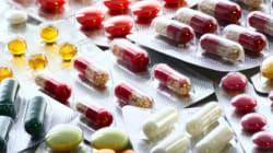 Embellie pour le marché des médicaments au