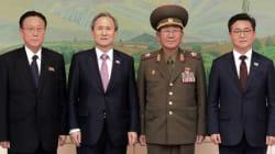 북한의 '유감'은 사과인가