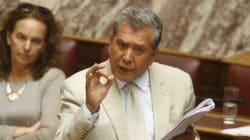 Άδεια από τη Βουλή για ποινική δίωξη στον Αλέξη Μητρόπουλο ζητεί ο επίκουρος Οικονομικός
