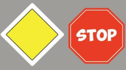 Les mauvaises habitudes des conducteurs tunisiens en