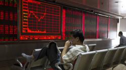 Συνέχιση της πτώσης στα κινεζικά χρηματιστήρια, παρά τη μείωση επιτοκίων. Πέφτουν και οι ευρωπαϊκοί