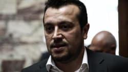 Νίκος Παππάς: Η κυβέρνηση ανετράπη, έπεσε εκ των