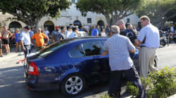 Υπουργείο Προστασίας του Πολίτη: Δεν υπηρετεί στην ΕΥΠ ο αστυνομικός που κατηγορήθηκε ότι υποκίνησε την επίθεση κατά