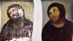 From Old Masters to Fresco Disasters - Celebrating the Glory of