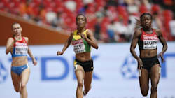 Deux Kényanes suspendues provisoirement des mondiaux d'athlétisme pour
