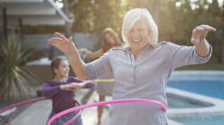 Nine Transformational Benefits Of Hula Hooping - Bitten By The Hula