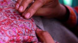 How We Can Help Kashmiri Artisans Rebuild Their Lives After 2014
