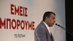 Βολές Θεοδωράκη για το δίλημμα Τσίπρα «ή εγώ ή κυβέρνηση συνεργασίας με τις άλλες δυνάμεις χωρίς