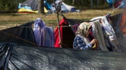 Autriche: des dizaines de migrants retrouvés morts dans un