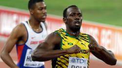 Après le 100 m, Usain Bolt champion du monde du 200
