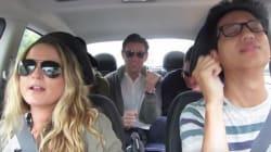Ταξιτζής στο Τορόντο βάζει τους επιβάτες του να χορεύουν στο ρυθμό του αγαπημένου του