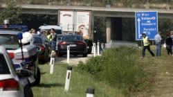 Plus de 70 corps retrouvés dans le camion abandonné en Autriche, Merkel en appelle à l'Europe (mise à
