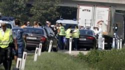 Les 71 corps retrouvés dans le camion en Autriche sont probablement ceux de Syriens, l'enquête