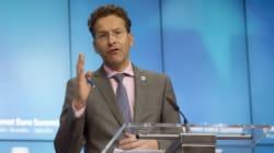Ντάισελμπλουμ: Η υπηρεσιακή κυβέρνηση θα πρέπει να συνεχίσει την
