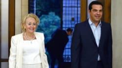La Grèce aux urnes le 20 septembre, Syriza en tête des
