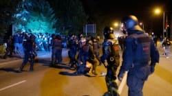 Allemagne : renforts policiers en Saxe de crainte de heurts