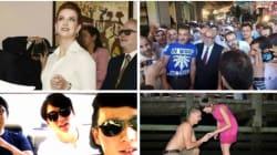 Vanity Fair et Lalla Salma, Benkirane et le cannabis, Lm3allem et les Coréens... La revue de presse