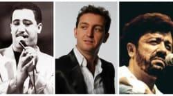 Musique algérienne: 5 artistes disparus trop
