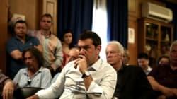 Κείμενο 70 βουλευτών του ΣΥΡΙΖΑ. Στηρίζουν Τσίπρα και καταγγέλουν πρώην συντρόφους για «προσωπικές