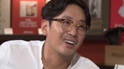 천만배우 하정우도 피하지 못한 김용건의