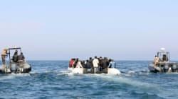 Libye: 76 migrants morts dans un naufrage, le HCR craint un bilan plus