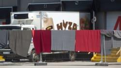 Le camion de la mort est le fait d'un gang bulgaro-hongrois de trafic d'êtres