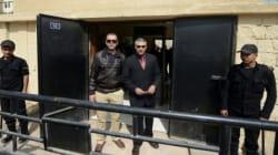 Egypte: trois ans de prison ferme pour les journalistes