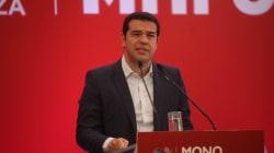 Τσίπρας: Τι συμφωνία θα έφερνε ο Σαμαράς αν έμενε πρωθυπουργός; Εμείς