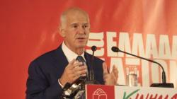 «Καρφιά» Παπανδρέου: Δεν μπορώ να ξεχάσω, ποιος και πώς έριξε την κυβέρνηση του