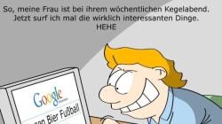 Browser Recruiting - Der geheimnisvolle