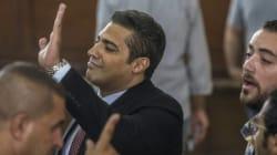 Egypte: Trois journalistes d'Al-Jazeera condamnés à 3 ans de