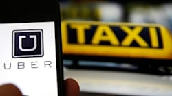 Uber continue son implantation au