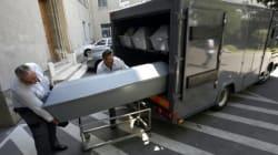 Autriche: ce que l'on sait du drame des 71 migrants trouvés morts dans un