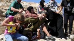 Η Παλαιστίνη σε 29 φωτογραφίες: Όταν ένα άοπλο κορίτσι στη Δυτική Όχθη δαγκώνει πάνοπλο ισραηλινό